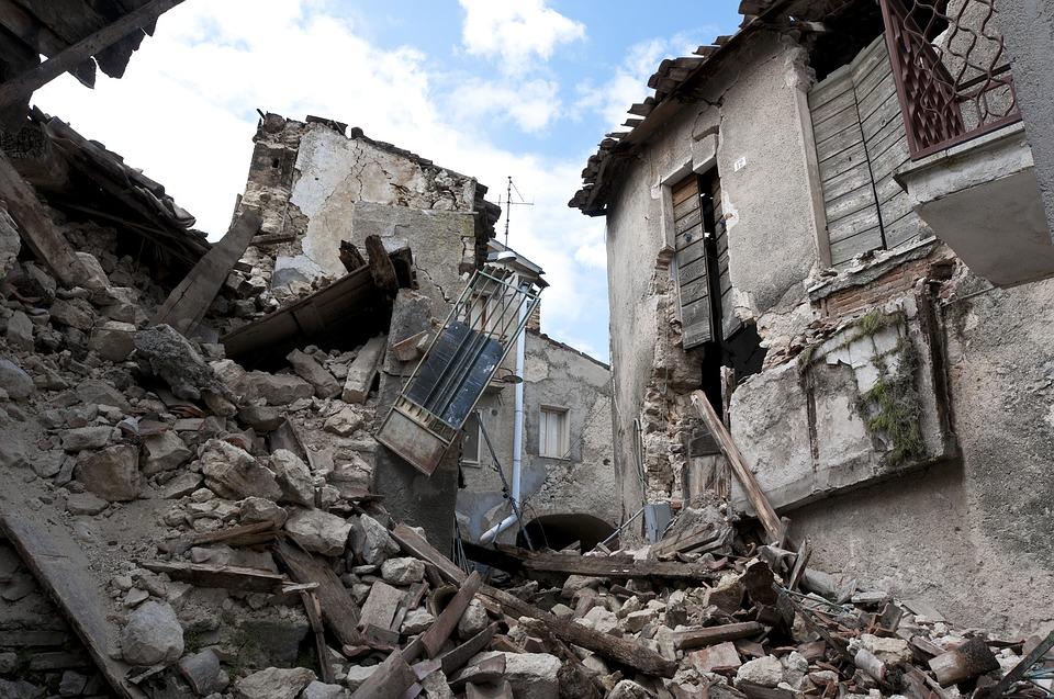 Rischio Sismico delle Costruzioni