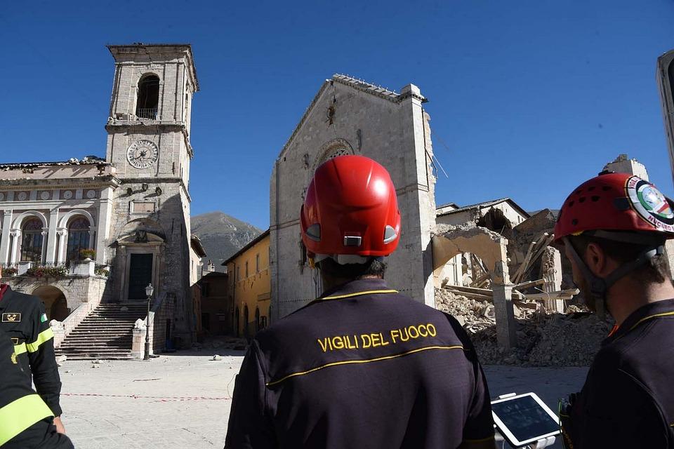 Il Terremoto e i Danni sugli Edifici in Muratura – 2ª Parte