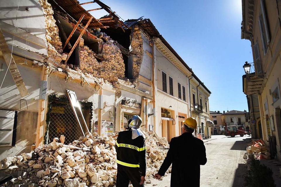 Interventi di Riparazione e Adeguamento Sismico degli Edifici in Muratura