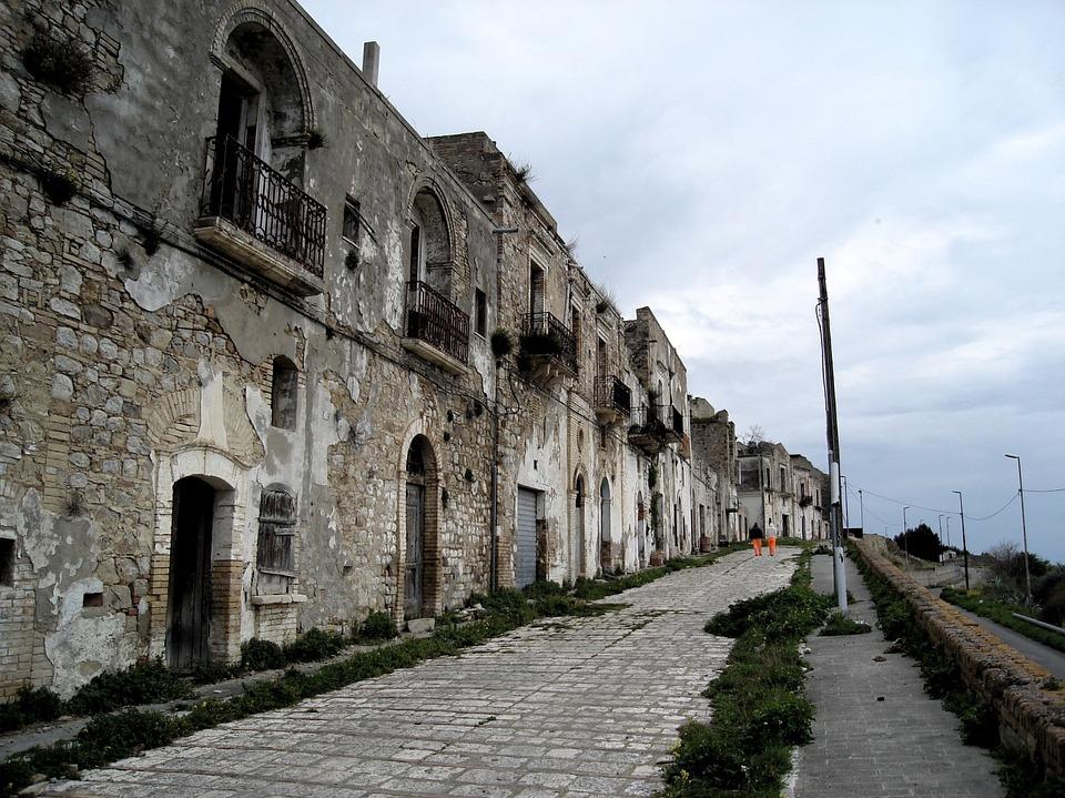 Interventi sulle Coperture degli Edifici in Muratura